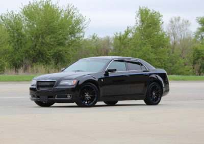"2012 Chrysler 300 ""Mopar 12 Edition"""