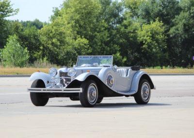 1939 Jaguar SS-100