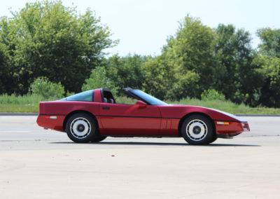 1984 Corvette 5,700 actual miles-SOLD