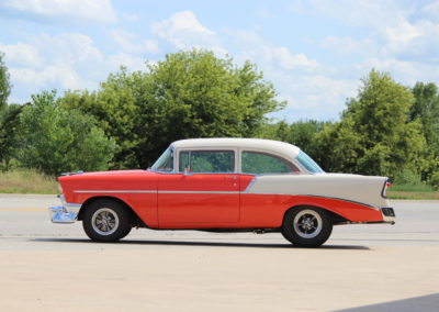 1956 Chevy-SOLD