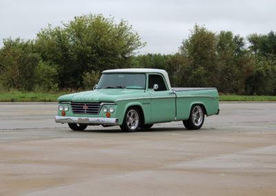1965 Dodge D100 Sweptline-SOLD