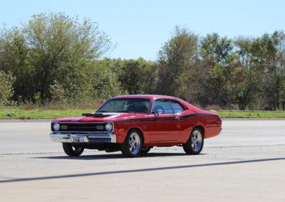 1973 Dodge Dart-SOLD