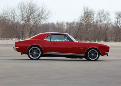 1967 Camaro RS-SOLD