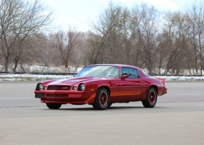 1981 Camaro Z28 1 owner 35,000 miles SOLD