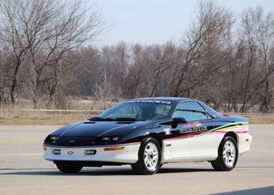 "1993 Camaro IPC ""Festival Car #4""-SOLD"