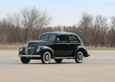 1939 Ford Sedan Deluxe-SOLD