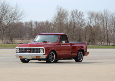 1972 Chevy-SOLD