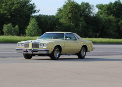 1977 Oldsmobile Cutlass 10,800 actual miles!- SOLD