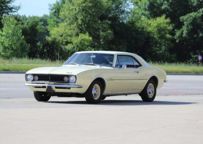 1967 Camaro-SOLD