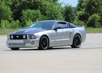 2005 Mustang GT 5,000 actual miles-SOLD