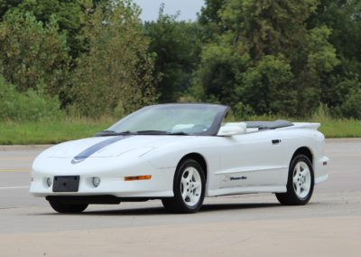 "1994 Trans Am ""25th Anniversary Edition""- SOLD"