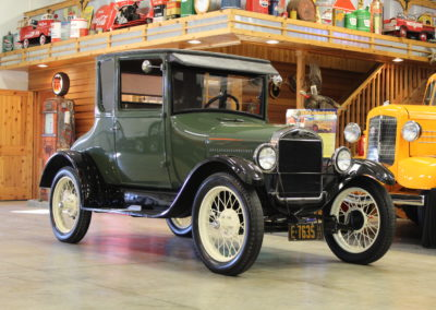 1927 Ford Model T-SOLD