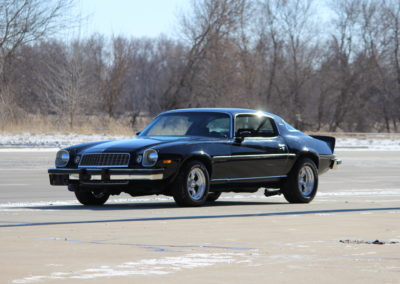 1977 Camaro 23,000 actual miles-SOLD