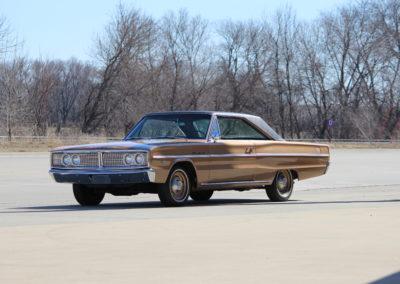 1966 Dodge Coronet Hemi- SOLD
