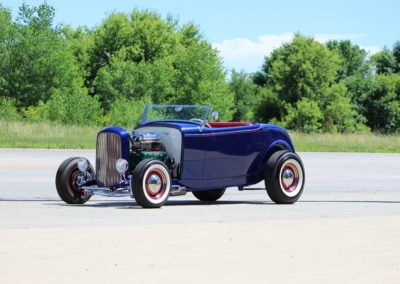 1932 Ford Roadster- SOLD