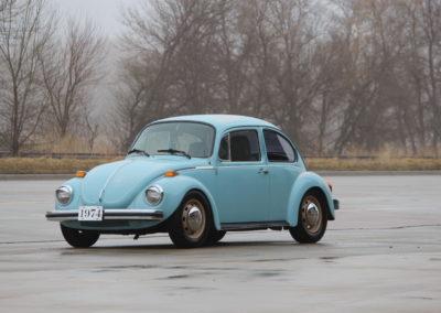 1974 VW Super Beetle- SOLD