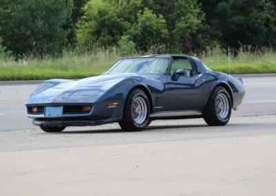 1980 Corvette 77,000 actual miles- SOLD