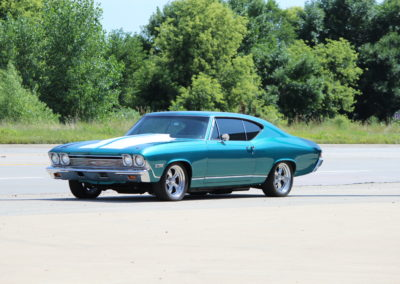 1968 Chevelle-SOLD
