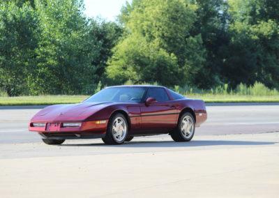 1988 Corvette-SOLD