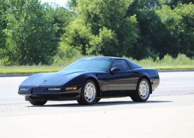 1995 Corvette-SOLD