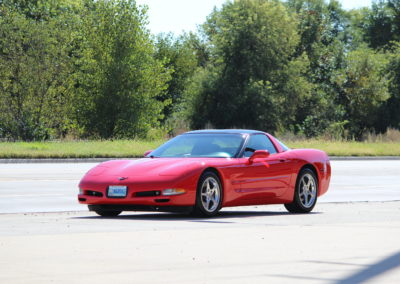 1998 Corvette-SOLD