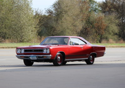 1968 Plymouth GTX 440-SOLD