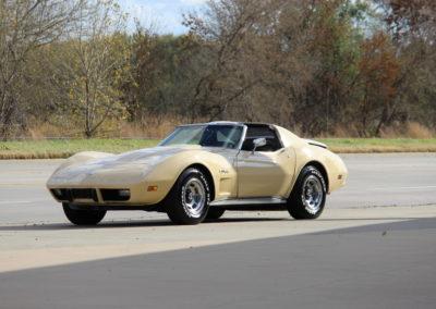 1976 Corvette- SOLD