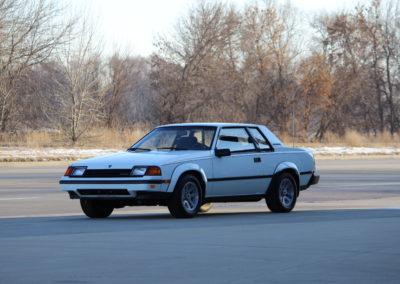 1983 Toyota Celica GTS- SOLD