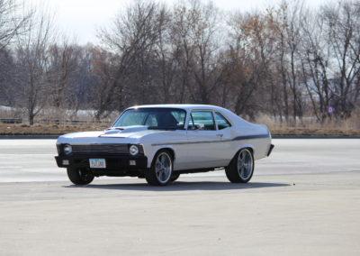 1970 Nova-SOLD