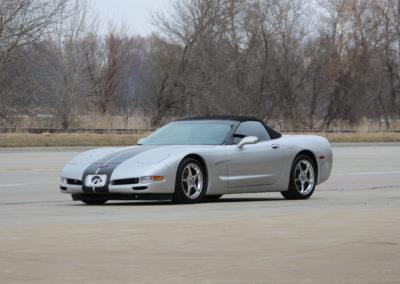 2004 Corvette convertible- SOLD