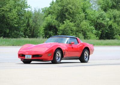 1980 Corvette L82- SOLD