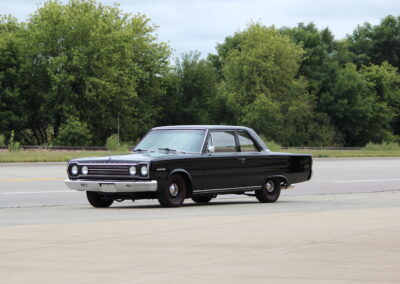 1967 Plymouth Belvedere 1 sedan SOLD