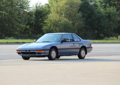 1989 Honda Prelude S 58,000 miles- SOLD